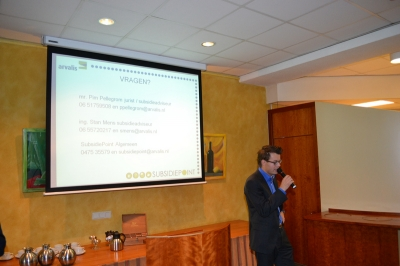 Businessclub 2011